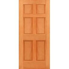 6-P Six Panel