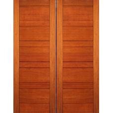 RB-01 Flush Door